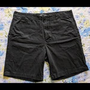 Men's dress shorts size 38 ~EUC~